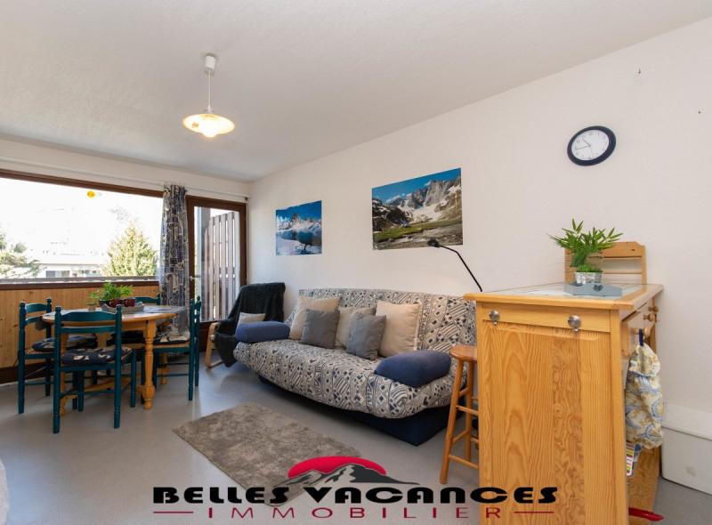 Sale apartment Saint-lary-soulan 162750€ - Picture 1
