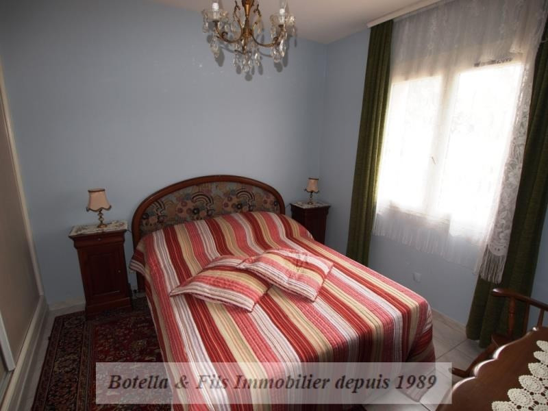 Verkoop  huis Uzes 276000€ - Foto 9