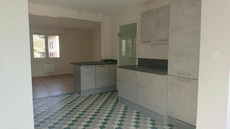 Rental apartment Molsheim 780€ CC - Picture 2
