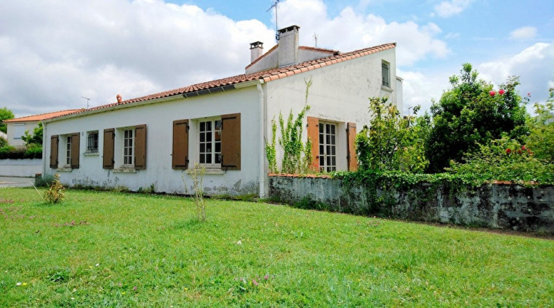 Vente maison / villa Royan 216 685€ - Photo 1