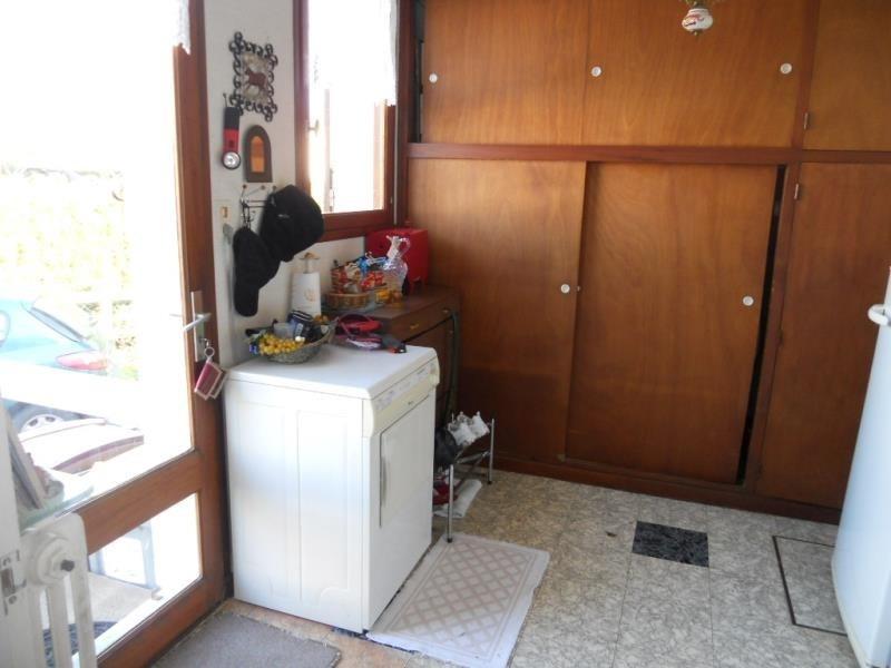 Vente maison / villa Magne 262500€ - Photo 8