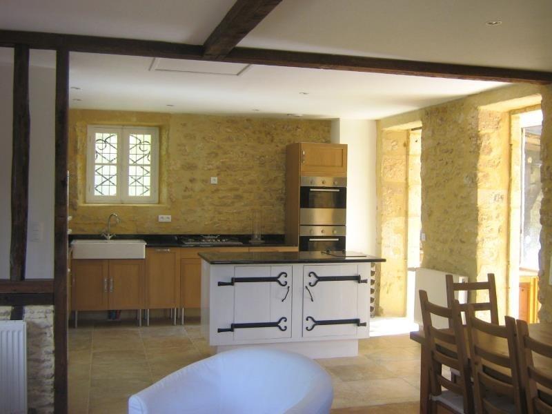 Sale house / villa Marnac 325000€ - Picture 5