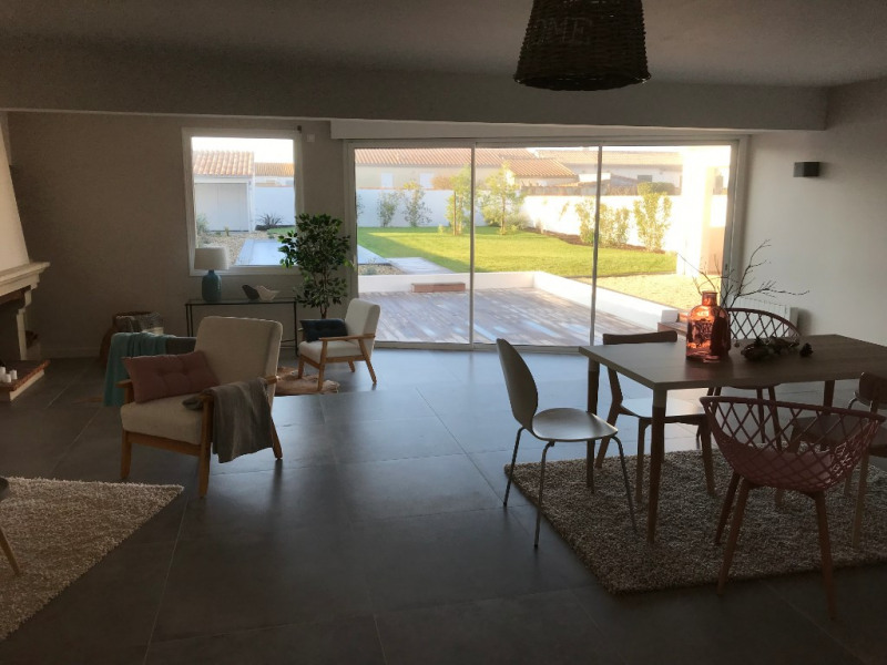 Vente de prestige maison / villa Sainte marie de re 1 380 000€ - Photo 6