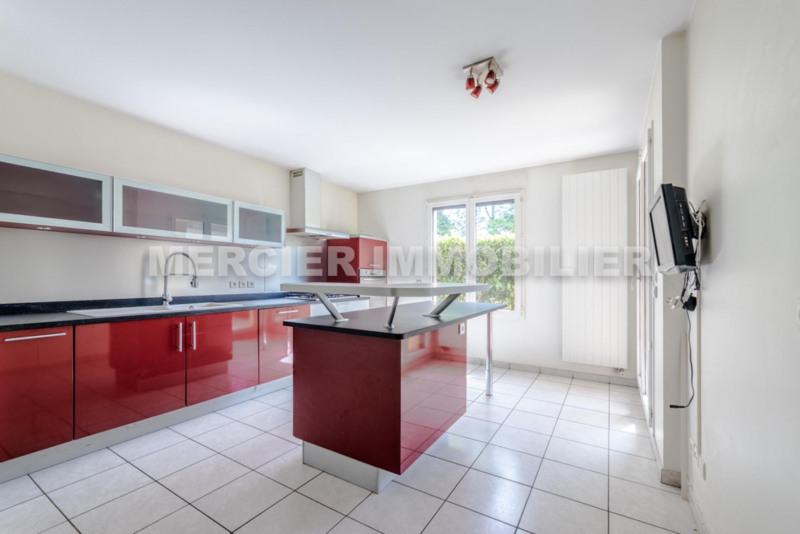 Deluxe sale apartment Dardilly 649 000€ - Picture 6