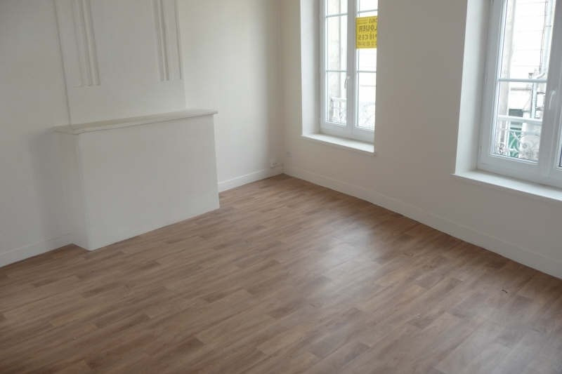 Rental apartment Caen 360€ CC - Picture 2