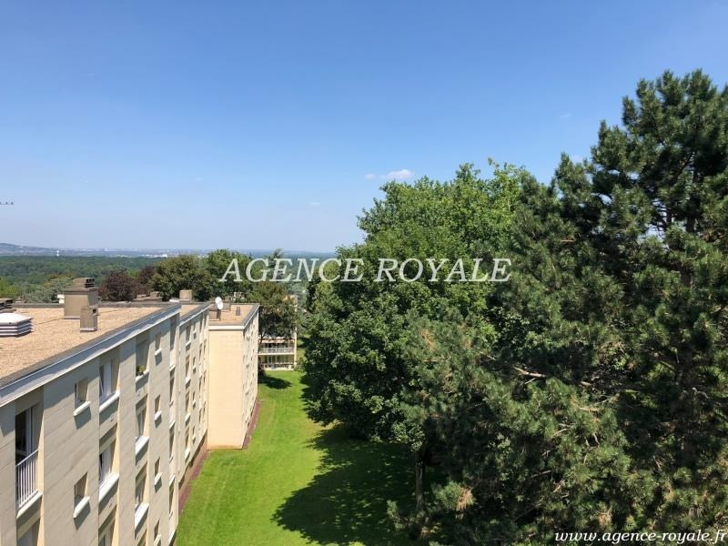 Sale apartment Chambourcy 268 000€ - Picture 2