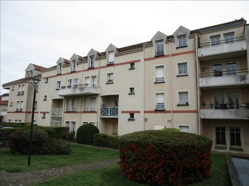 Vente appartement Carrieres sous poissy 149 000€ - Photo 1