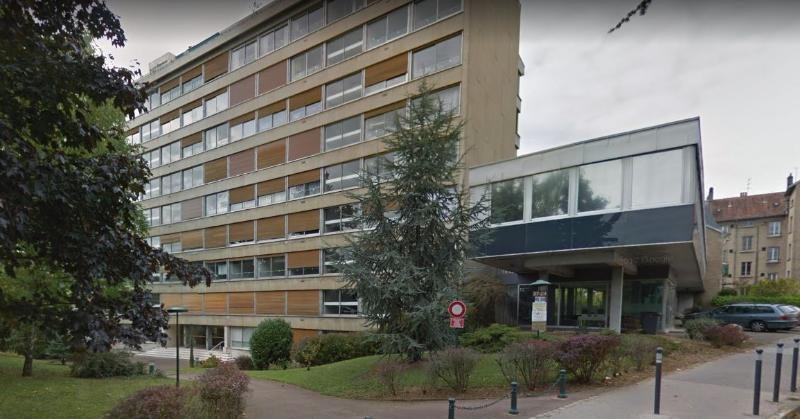 Location appartement Dijon 774€ CC - Photo 1