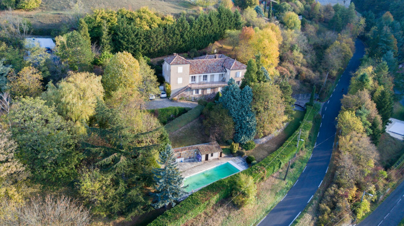 Deluxe sale house / villa Saint-didier-au-mont-d'or 1 290 000€ - Picture 6