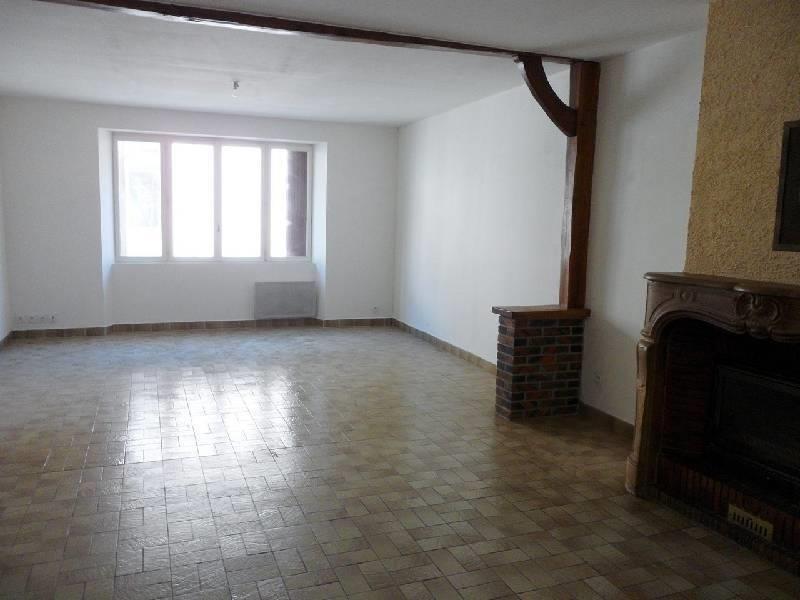 Rental house / villa Nogent sur seine 590€ CC - Picture 2