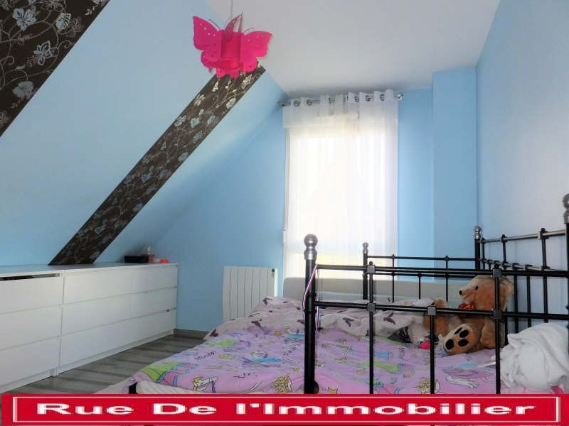 Vente maison / villa Gundershoffen 275000€ - Photo 8