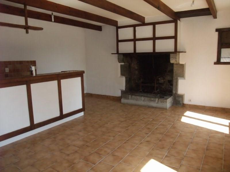 Location maison / villa Lingreville 458€ CC - Photo 2