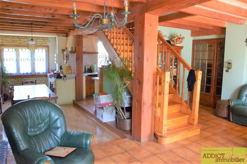 Vente maison / villa Secteur saint paul cap de joux 169 000€ - Photo 3