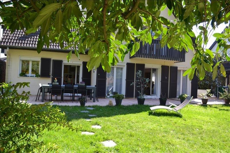 Vente maison / villa Bures sur yvette 530000€ - Photo 2