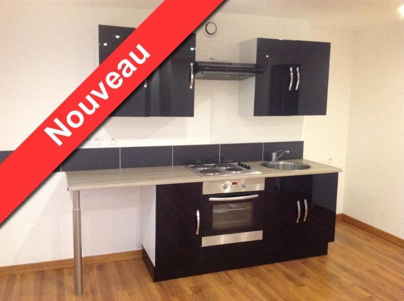 Location appartement Saint-omer 605€ CC - Photo 1