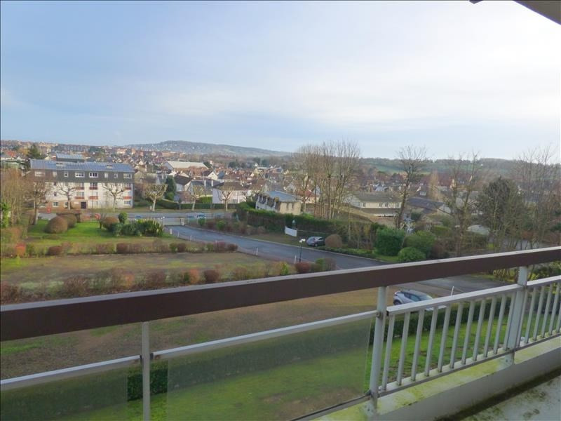 Vente appartement Villers sur mer 108 500€ - Photo 2