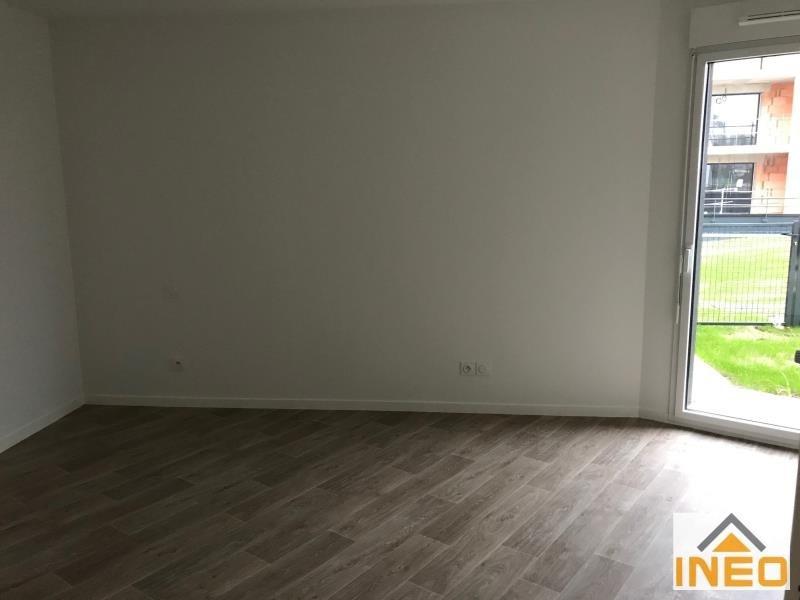 Location appartement Noyal chatillon sur seiche 620€ CC - Photo 6