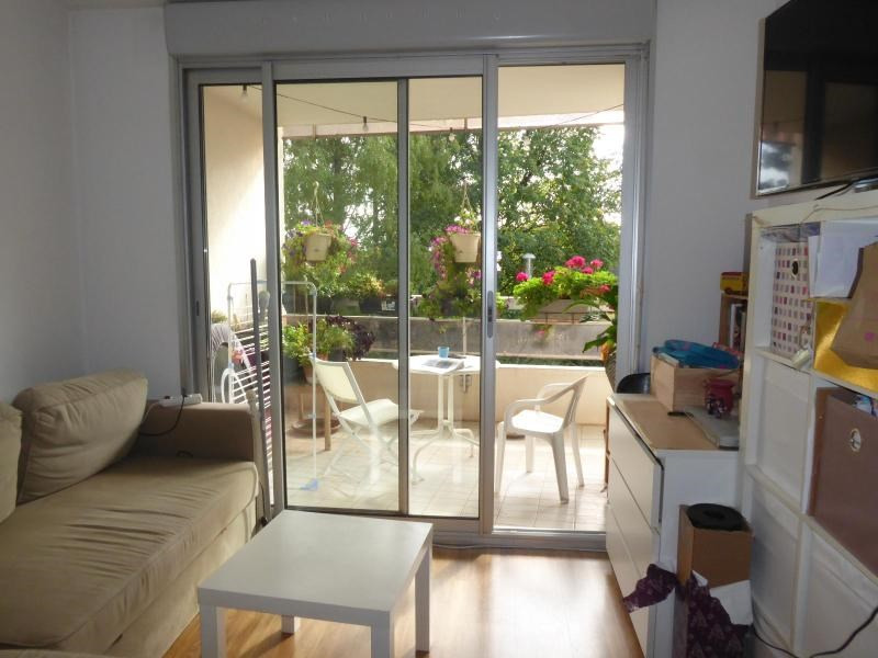 Location appartement Dijon 450€ CC - Photo 1
