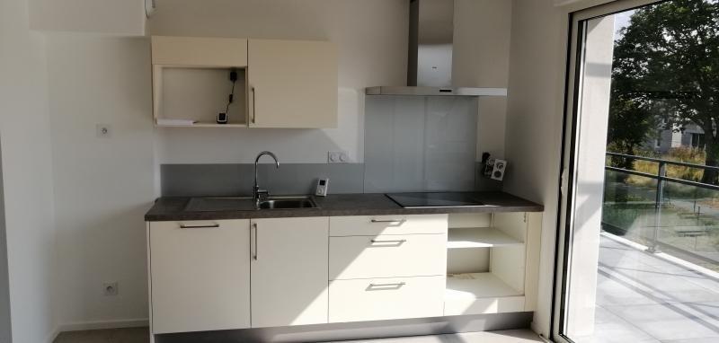 Location appartement Change 635€ CC - Photo 3