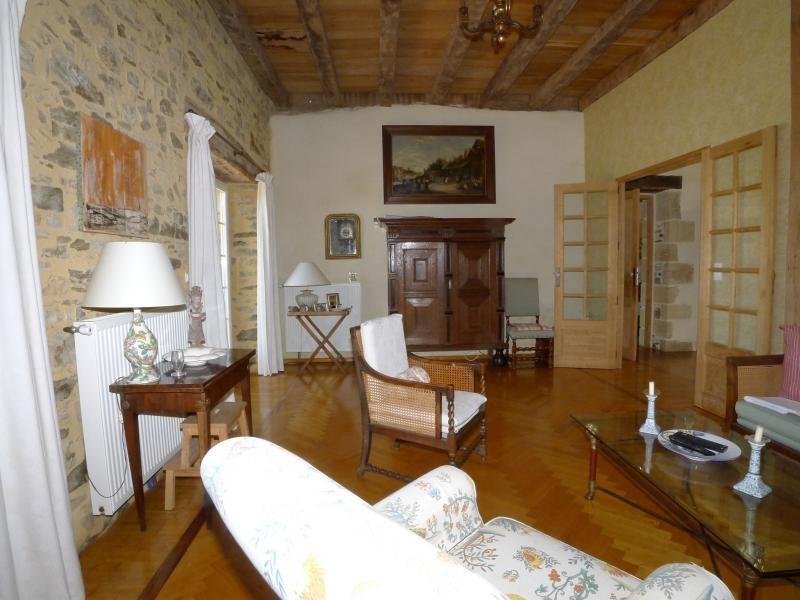 Vente de prestige maison / villa Excideuil 758000€ - Photo 7