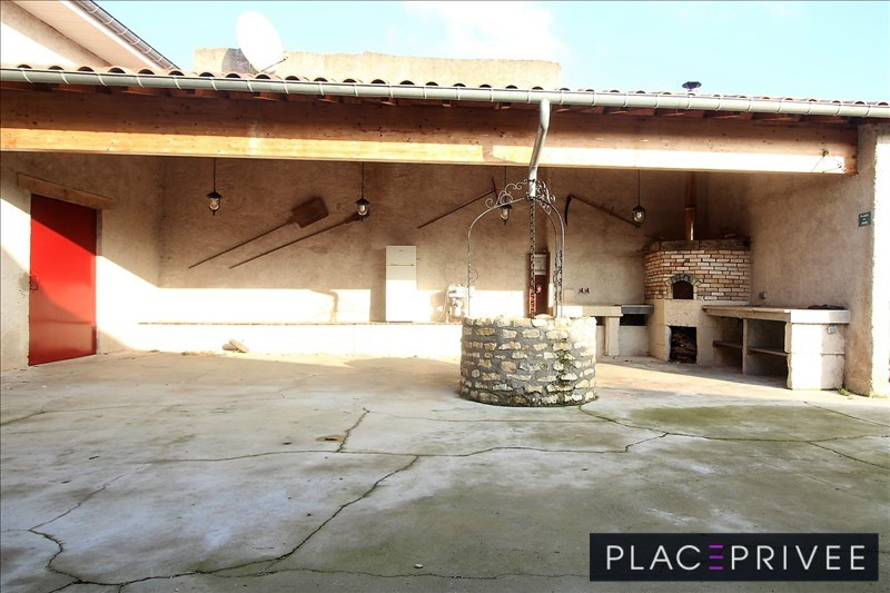 Sale house / villa Maizieres 285000€ - Picture 9
