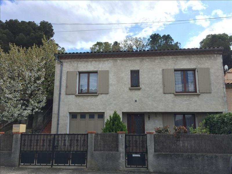 Sale house / villa Carcassonne 172450€ - Picture 1