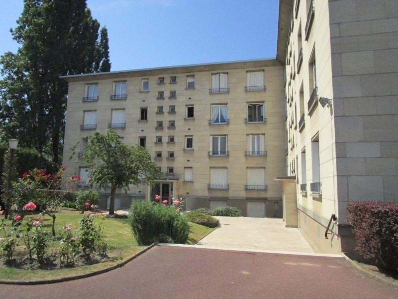 Venta  apartamento Versailles 498000€ - Fotografía 1