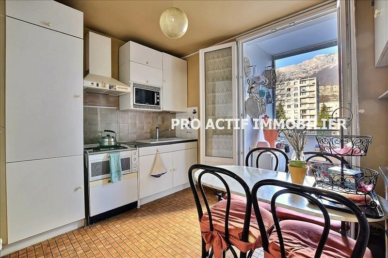 Sale apartment Le pont de claix 92000€ - Picture 4