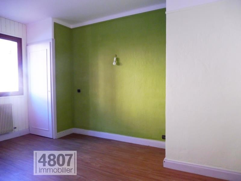 Location appartement Passy 496€ CC - Photo 2