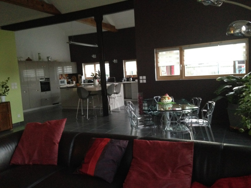 Sale house / villa Strasbourg neudorf 880000€ - Picture 2