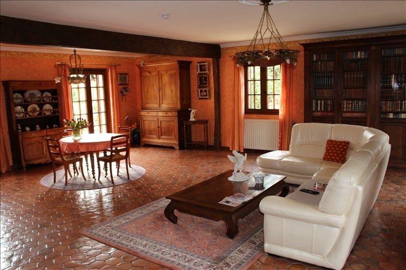 Sale house / villa Beauvais 390 000€ - Picture 2