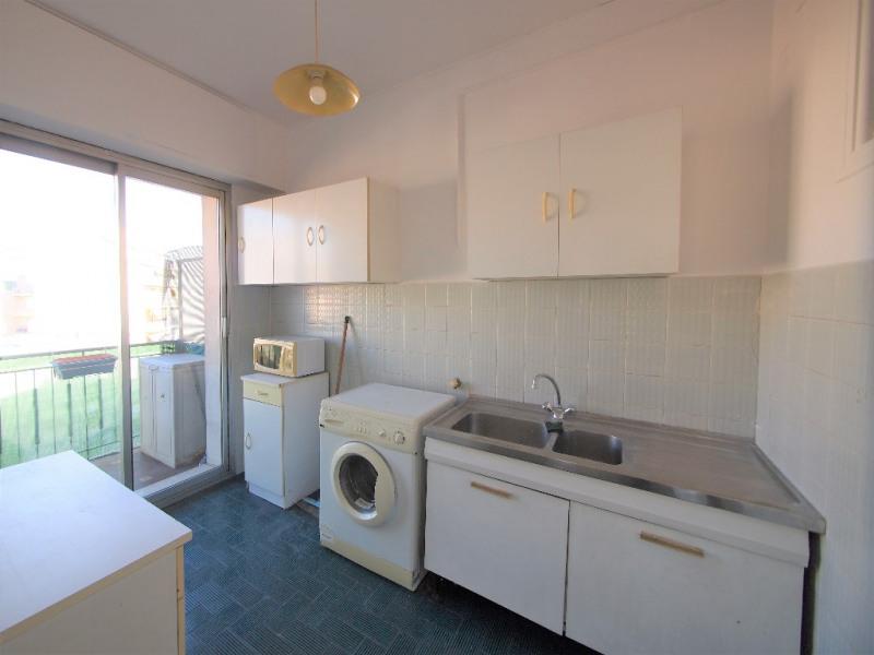 Rental apartment Nice 547€ CC - Picture 6