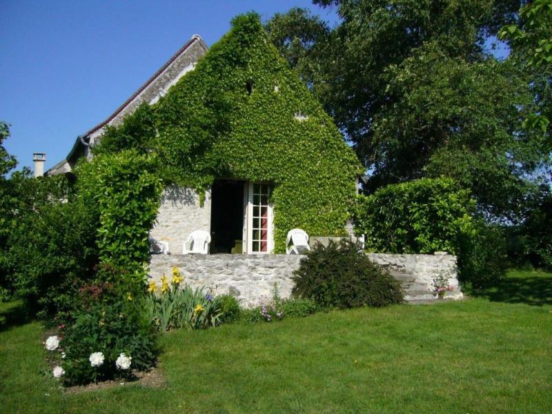 Vente maison / villa Saint-quentin-sur-indrois 220500€ - Photo 1