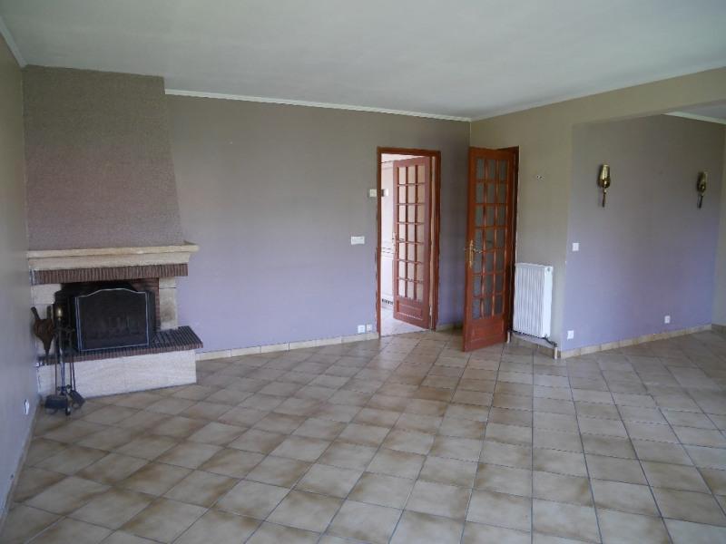 Revenda casa Auffreville brasseuil 276000€ - Fotografia 7