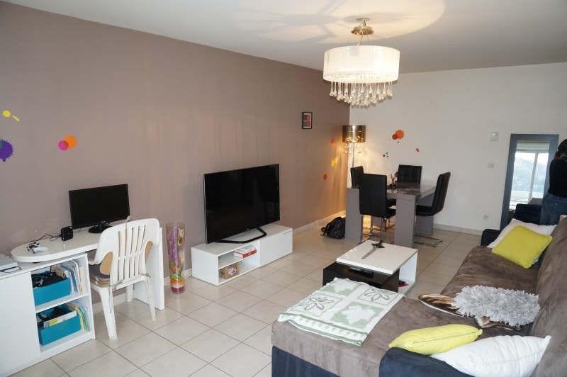 Revenda residencial de prestígio apartamento Vienne 209000€ - Fotografia 9
