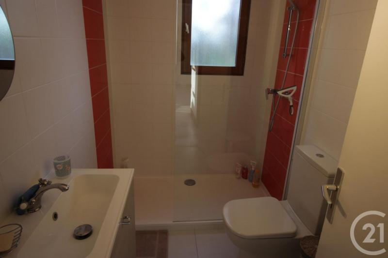 Verkoop  appartement Tourgeville 233000€ - Foto 7