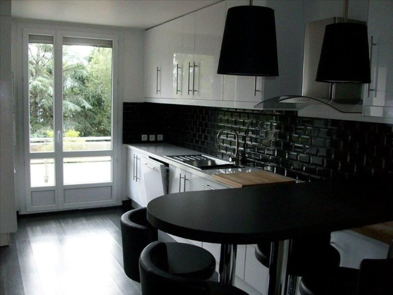 Sale apartment Roanne 157750€ - Picture 2