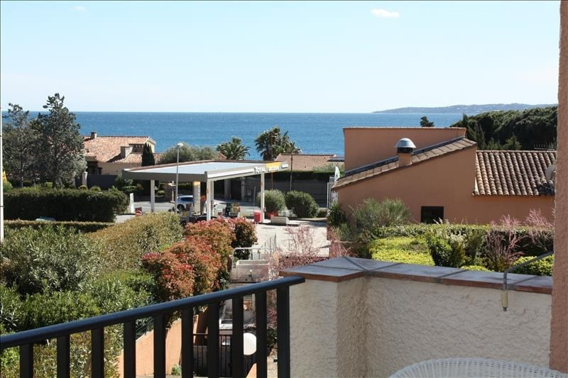 Sale apartment Les issambres 367500€ - Picture 10