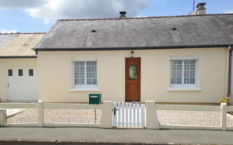 Vente maison / villa Bonchamp les laval 85900€ - Photo 1