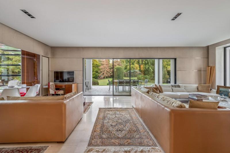 Deluxe sale house / villa Champagne au mont d'or 2990000€ - Picture 4