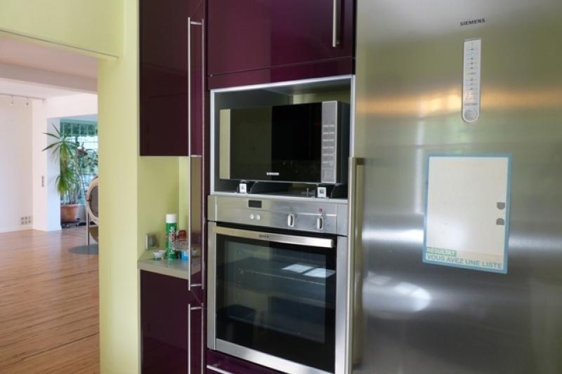 Sale house / villa Villennes sur seine 970000€ - Picture 6