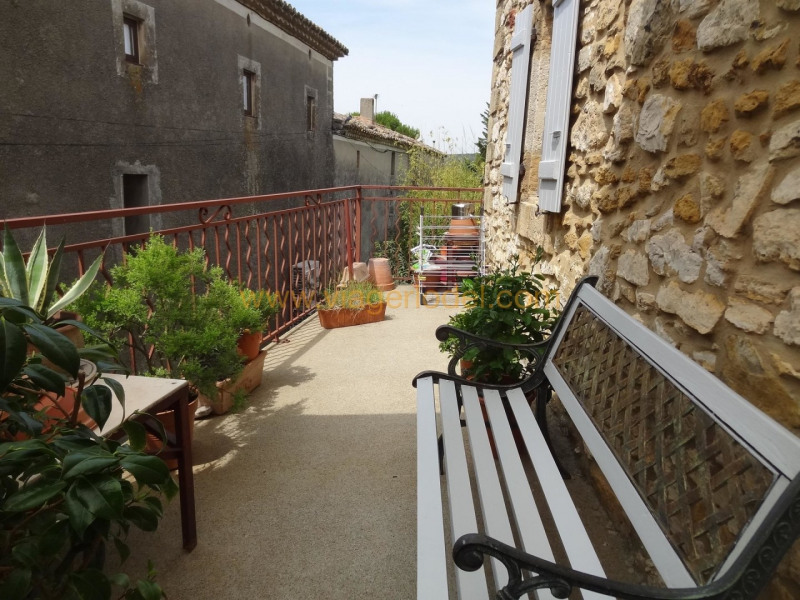 Life annuity house / villa Foissac 32 500€ - Picture 2