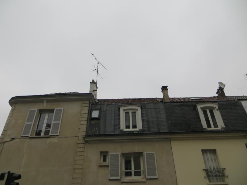 Vente de prestige appartement Le plessis robinson 159000€ - Photo 10