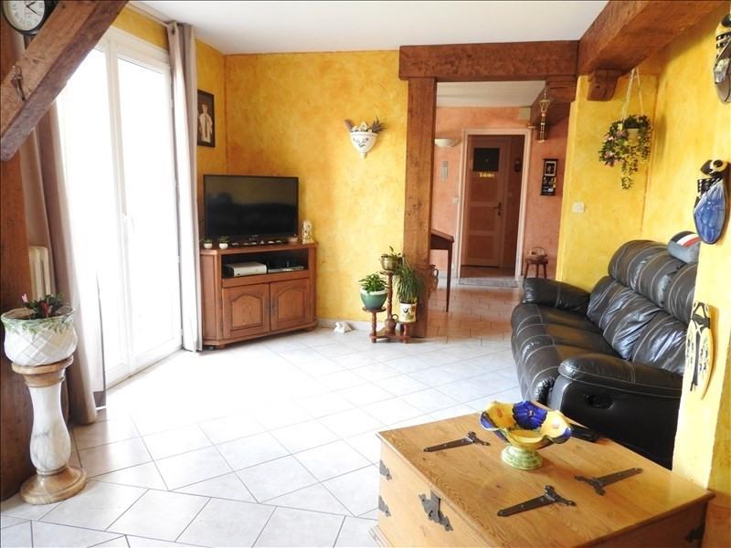 Sale apartment Chatillon sur seine 89000€ - Picture 4