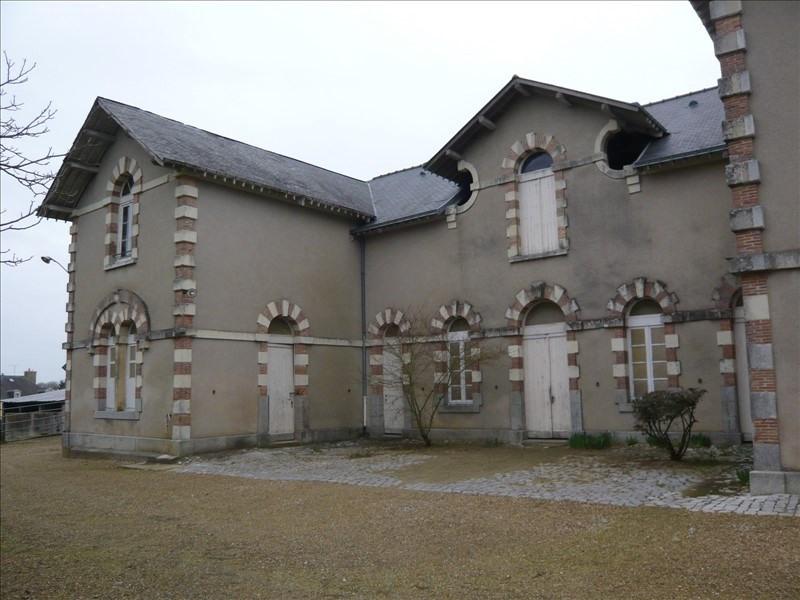 Sale house / villa Soulge sur ouette 301600€ - Picture 6