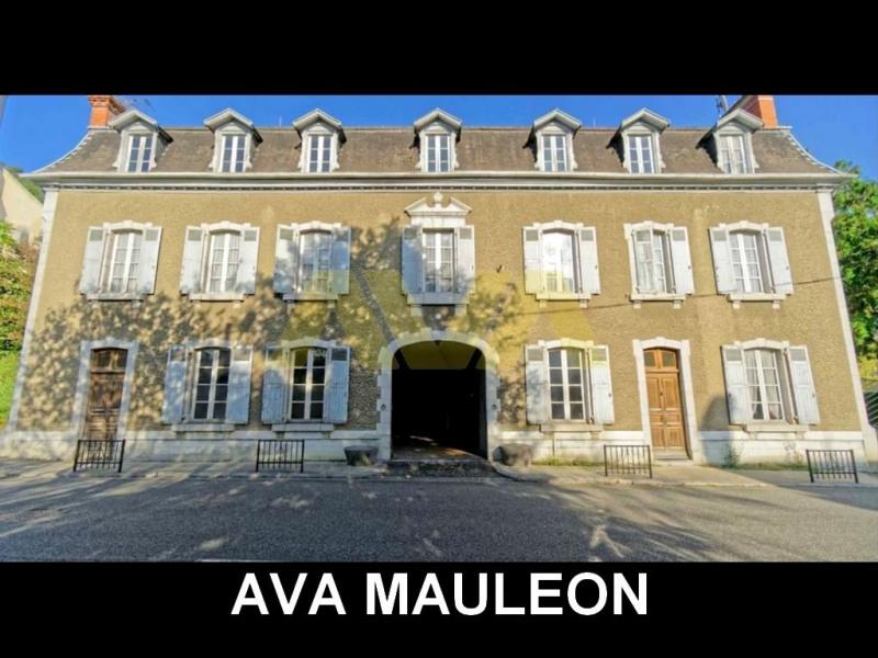Produit d'investissement maison / villa Mauléon-licharre 134000€ - Photo 1