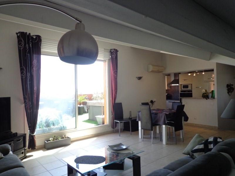 Vente de prestige appartement La londe les maures 498200€ - Photo 7