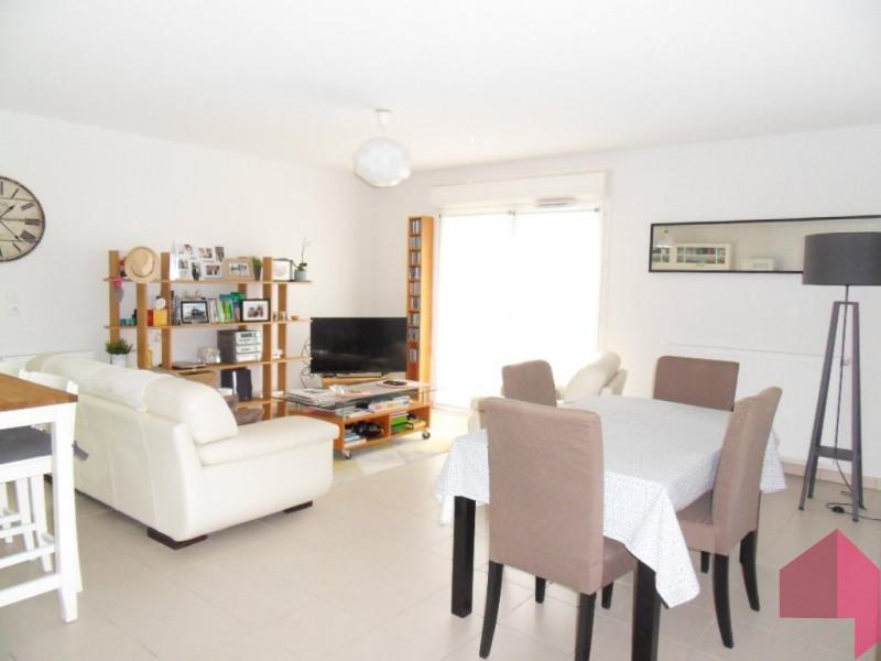 Sale apartment Saint-orens-de-gameville 275000€ - Picture 1