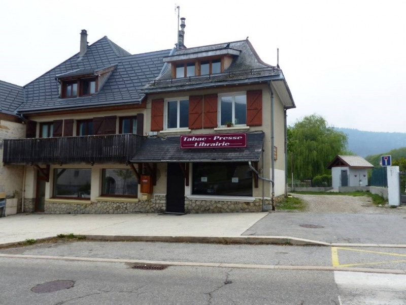 Local Professionnel vide - Commercial - Centre du Village