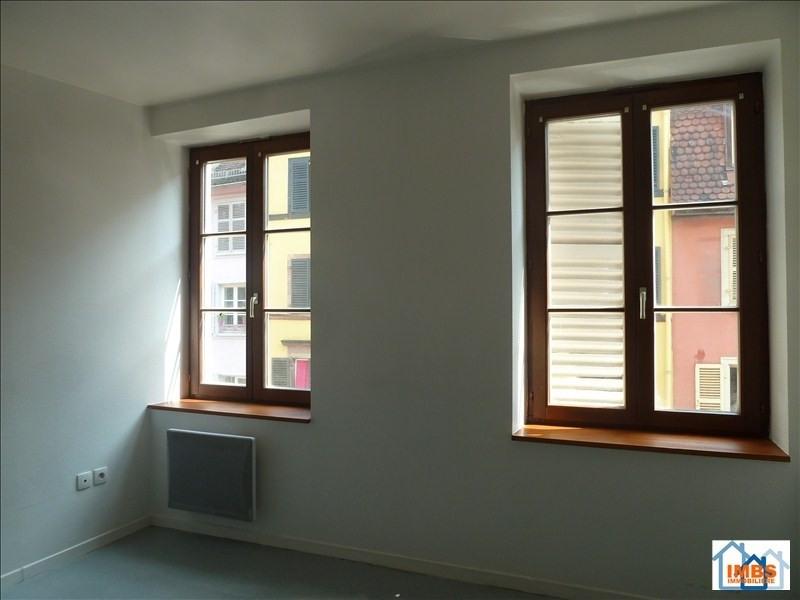 Rental apartment Strasbourg 420€ CC - Picture 5